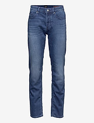 BOSS - Taber BC-P - tapered jeans - medium blue - 0