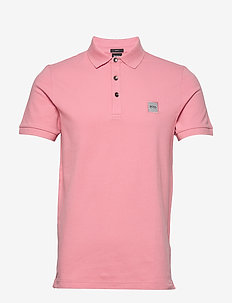 Passenger - lyhythihaiset - medium pink