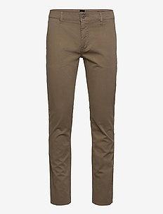 Schino-Slim D - pantalons chino - beige/khaki