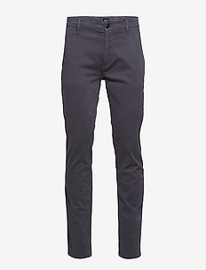 Schino-Slim D - chinos - charcoal