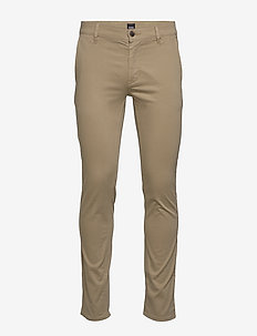 Schino-Slim D - chinos - light/pastel brown