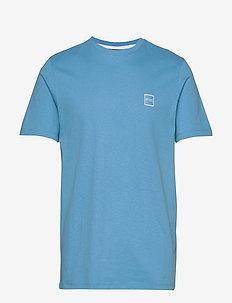 Tales - basic t-shirts - turquoise/aqua