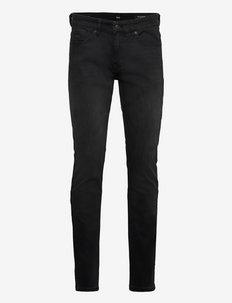 Delaware BC-P - slim jeans - black