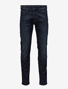 Taber BC-P - slim jeans - navy