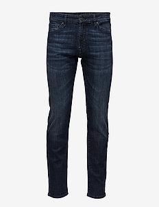 Maine BC-P - slim jeans - navy