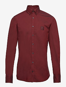 Mabsoot - casual - medium red