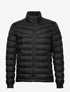 Olido - forede jakker - black
