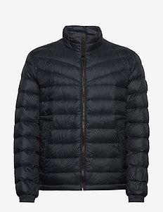 Olido - fôrede jakker - dark blue