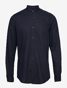 Race - basic skjorter - dark blue