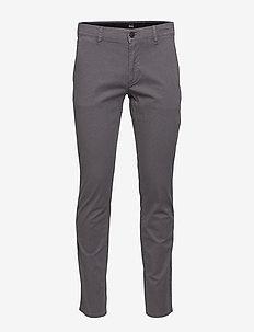 Schino-Slim - chinos - medium grey