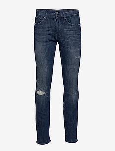 Delaware BC-L-P - regular jeans - medium blue