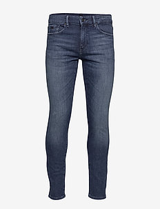 Charleston BC - skinny jeans - medium blue