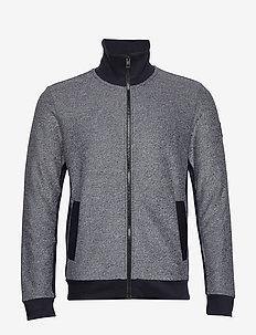 Zinsta - basic sweatshirts - dark blue