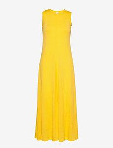 Dufina - maxiklänningar - bright yellow