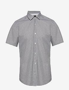 Rash - kortærmede skjorter - white