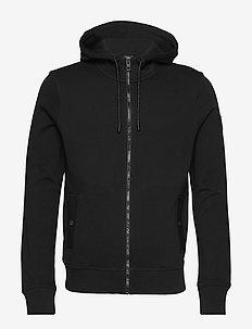 Zounds 1 - basic sweatshirts - black