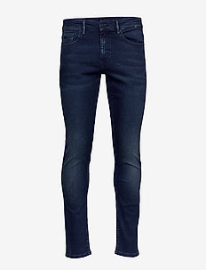 Charleston BC - slim jeans - medium blue