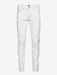 Taber BC-C - regular jeans - natural