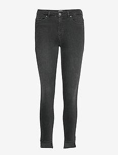 J11 Frisca - skinny jeans - dark grey