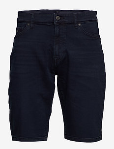 Maine-Shorts BC-L-P - farkkushortsit - dark blue