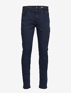 Delaware BC-L-P - slim jeans - dark blue