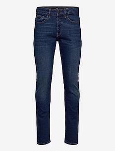 Delaware BC-L-P - slim jeans - navy