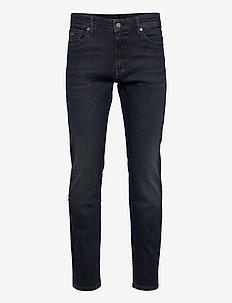 Maine BC-L-P - regular jeans - charcoal