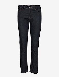 Slim 1 - slim jeans - dark blue