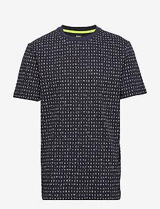 Tepol - kortærmede t-shirts - dark blue