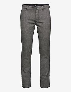Schino-Slim - rennot - medium grey