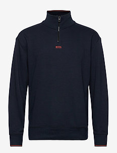 ZPitch - half zip-trøjer - dark blue