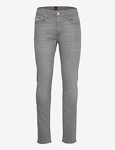 Taber BC-P - slim jeans - medium grey