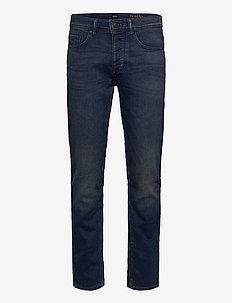Taber BC-P - regular jeans - navy