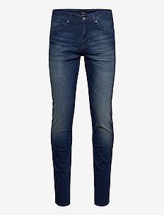 Delaware BC-L-P - skinny jeans - navy