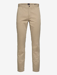 Schino-Taber D - chinos - light/pastel brown