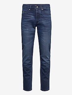 Taber BC-P - regular jeans - dark blue