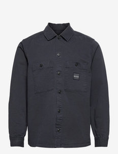 Locky - tops - dark blue