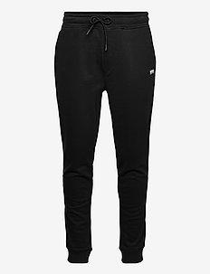 Skeevo - sweatpants - black