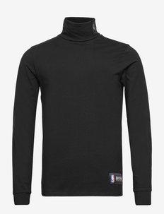 BOSS x NBA TDribble - t-shirts basiques - black