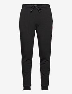 BOSS x NBA Slamdunk - spodnie dresowe - black