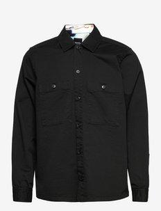 Locky - tops - black