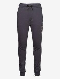 SkeDigital - spodnie dresowe - black