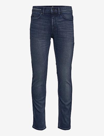 Delaware BC-L-C - slim jeans - navy