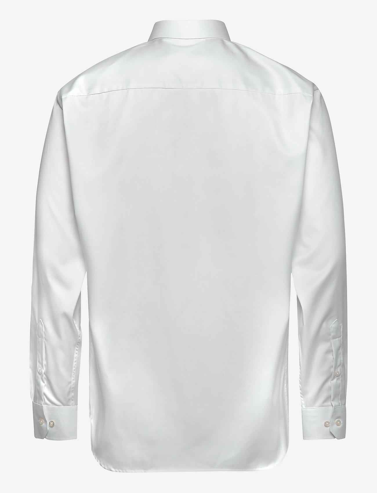 Bosweel Heavy twill - Skjorter WHITE - Menn Klær