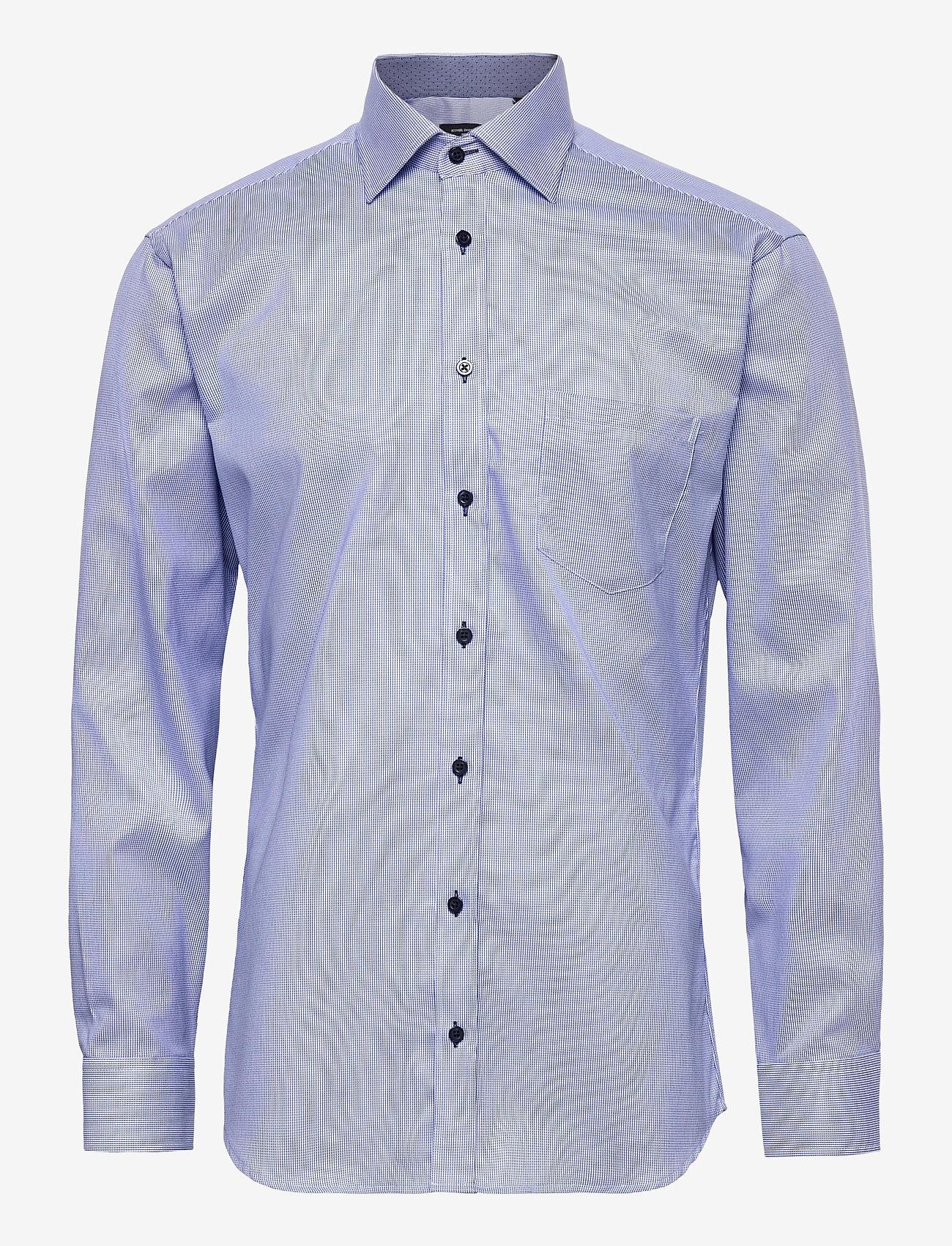 Bosweel Shirts Est. 1937 - Structured - chemises d'affaires - blue - 0