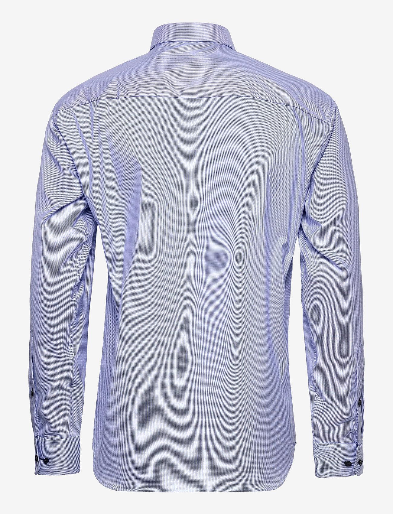 Bosweel Shirts Est. 1937 - Structured - chemises d'affaires - blue - 1