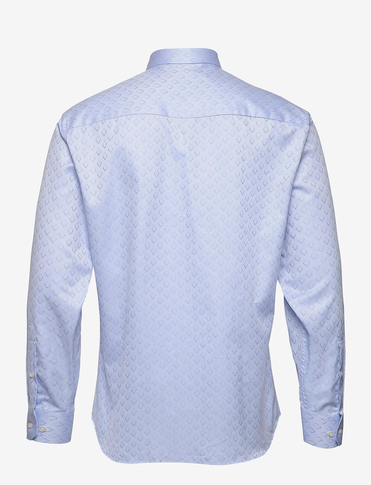 Bosweel Shirts Est. 1937 - Modern fit - chemises décontractées - light blue - 1