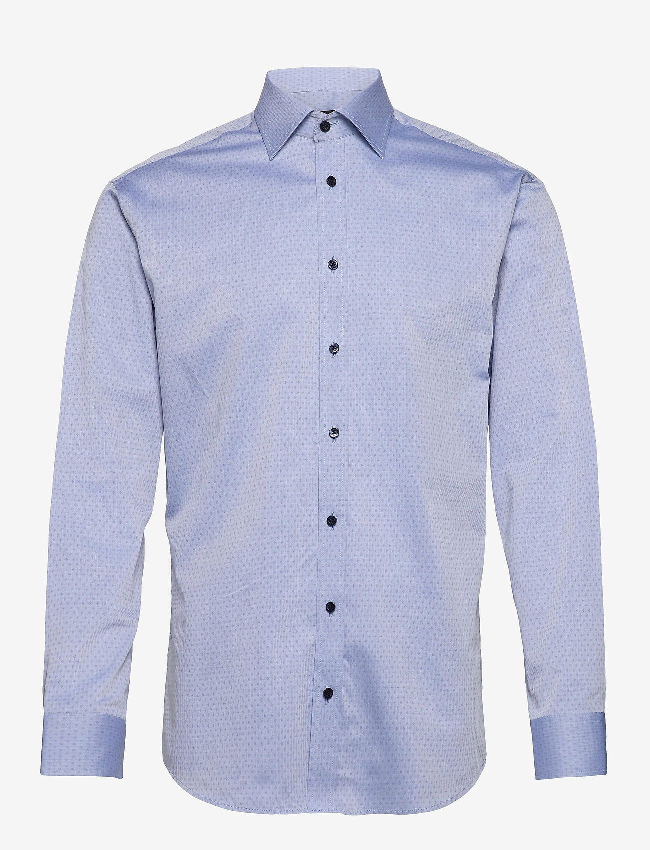 Bosweel Shirts Est. 1937 - Modern fit - chemises d'affaires - light blue - 0