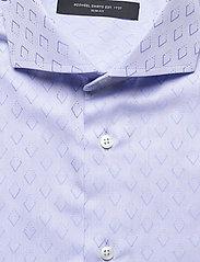 Bosweel Shirts Est. 1937 - Slim fit - chemises d'affaires - light blue - 2