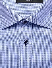 Bosweel Shirts Est. 1937 - Structured - chemises d'affaires - blue - 2
